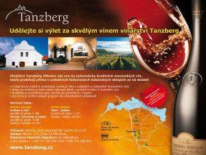 Tanzberg plakat 2009