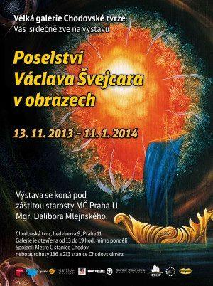 Vaclav Svejcar_plakat_2014